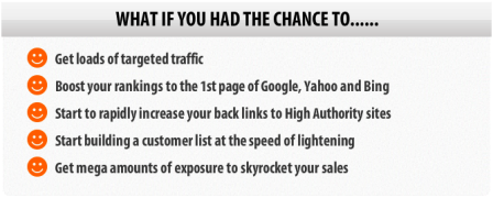 Targetted Traffic with Press Releases