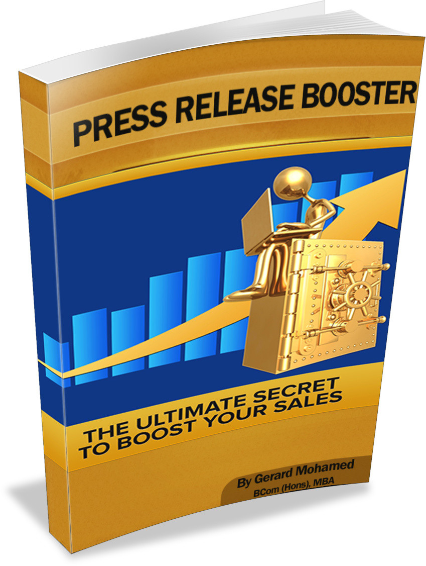Press Release Booster