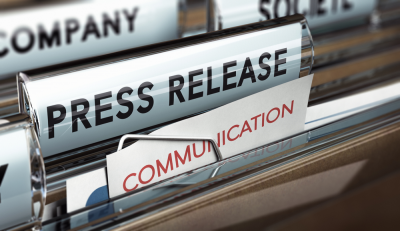 The Importance of a Press Release in Communication